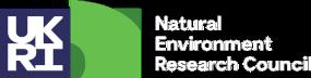 UKRI Natural Environment Research council logo