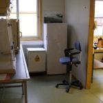 Laboratory Annex