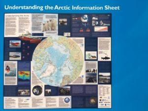 Arctic information sheet