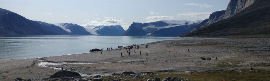 SoI Expedition - Canada